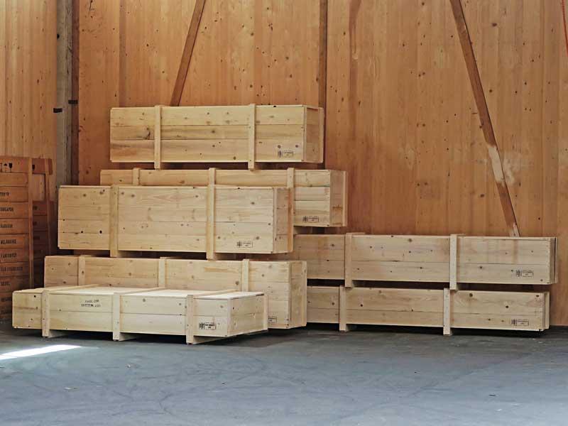 kisten f r jeden bedarf f r sicheren transport rund um. Black Bedroom Furniture Sets. Home Design Ideas